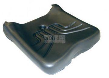 Grammer Primo seat cushion PVC black for Forklift MSG 65//521 MSG 75//521