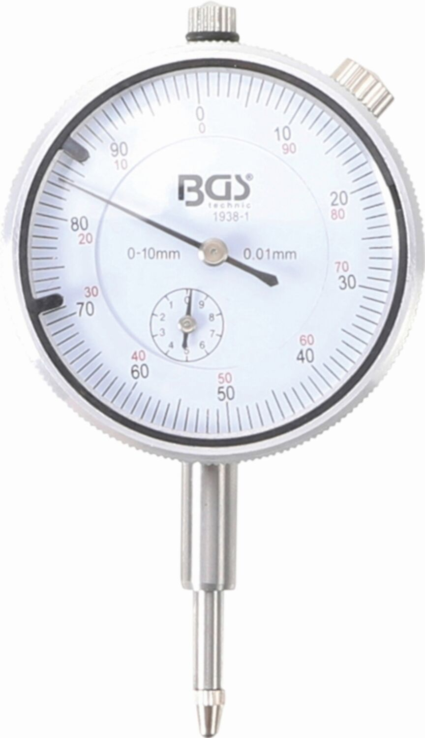 Magnet Messstativ Mit Messuhr Messwerkzeug Messuhrhalter Metrisch 0-10mm DE