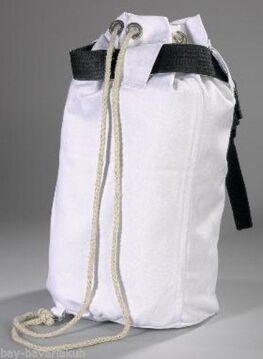 Danrho® KARATE Tasche Sport Trainings Rucksack Judotasche Judorucksack Taschen
