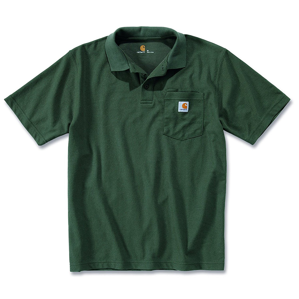 Carhartt-K570-Contractors-Work-Pocket-Polo