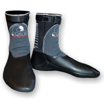ATAN Polar Hot Wave 6mm chaussures en n/éopr/ène