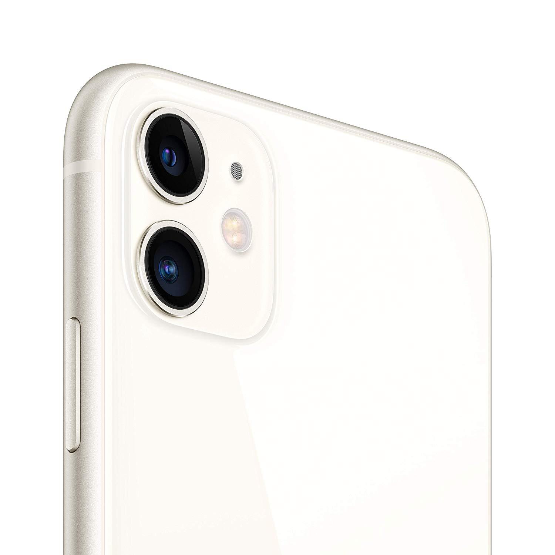 Apple-iPhone-11-64GB-Smartphone-ohne-Simlock-verschiedene-Farben-TOP-Zustand miniature 21
