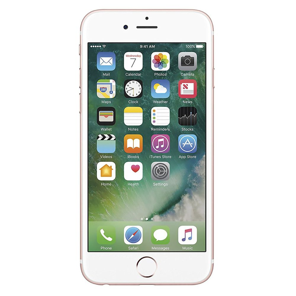 apple iphone 6s 64gb ros gold smartphone handy sehr. Black Bedroom Furniture Sets. Home Design Ideas