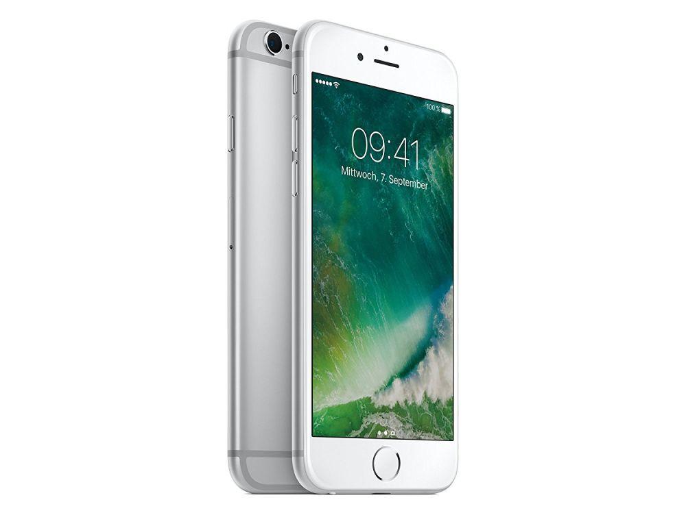 iphone 7 128gb silber gebraucht