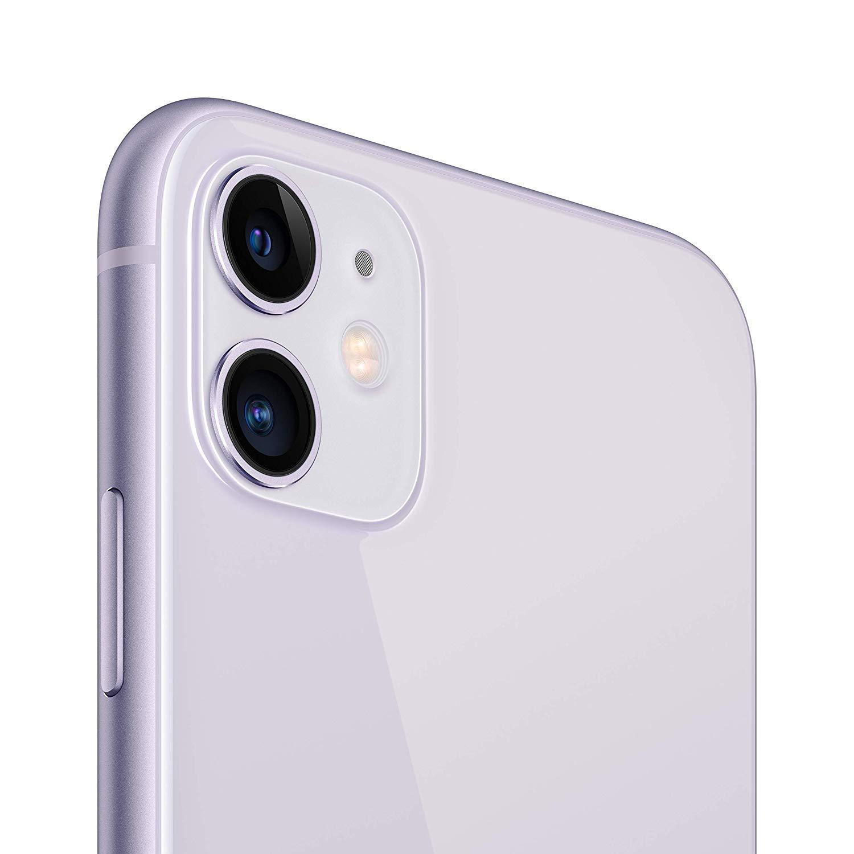 Apple-iPhone-11-64GB-Smartphone-ohne-Simlock-verschiedene-Farben-TOP-Zustand miniature 9
