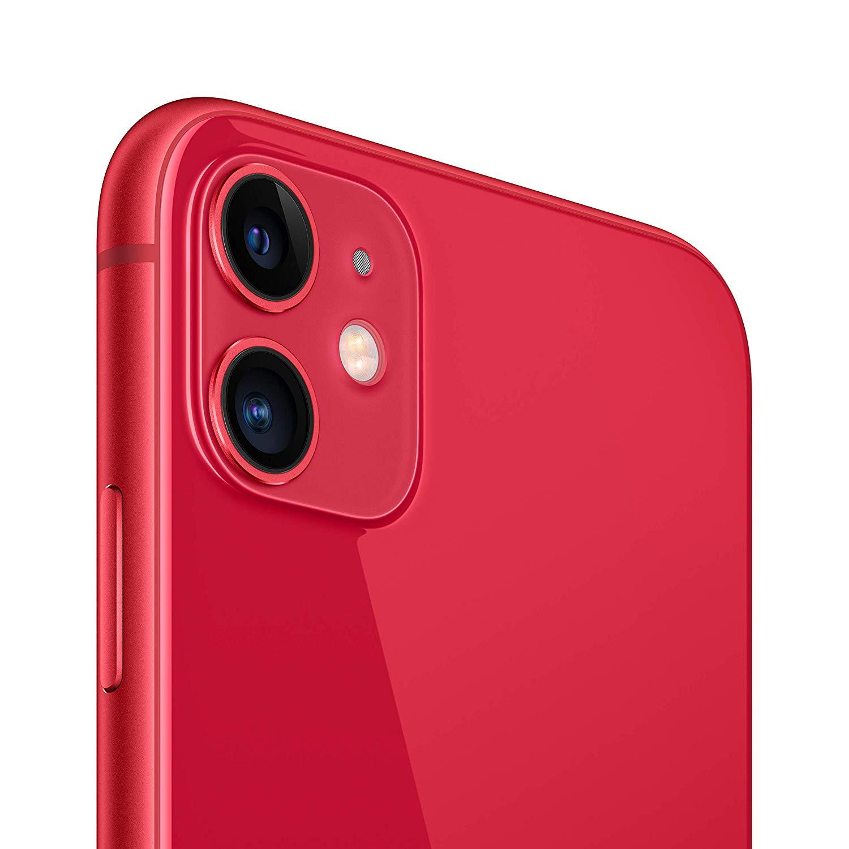 Apple-iPhone-11-64GB-Smartphone-ohne-Simlock-verschiedene-Farben-TOP-Zustand miniature 24