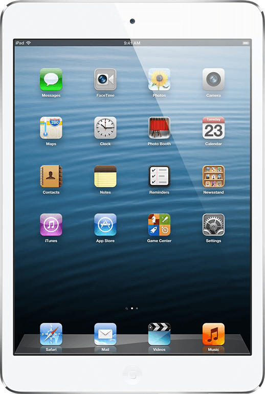 Indexbild 3 - Apple iPad mini 7.9 Zoll 16GB 32GB 64GB verschiedene Farben - Zustand gut
