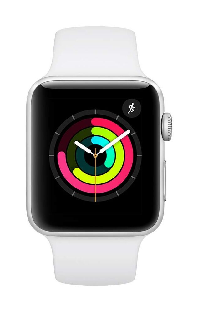 Apple Watch Series 3 GPS - Bild 4