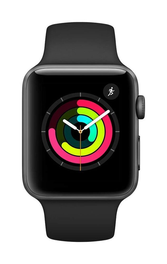 Apple Watch Series 3 GPS - Bild 2