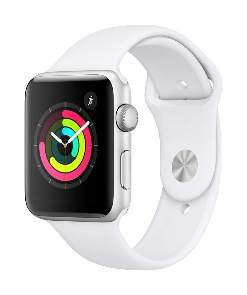 Apple Watch Series 3 GPS - Bild 3