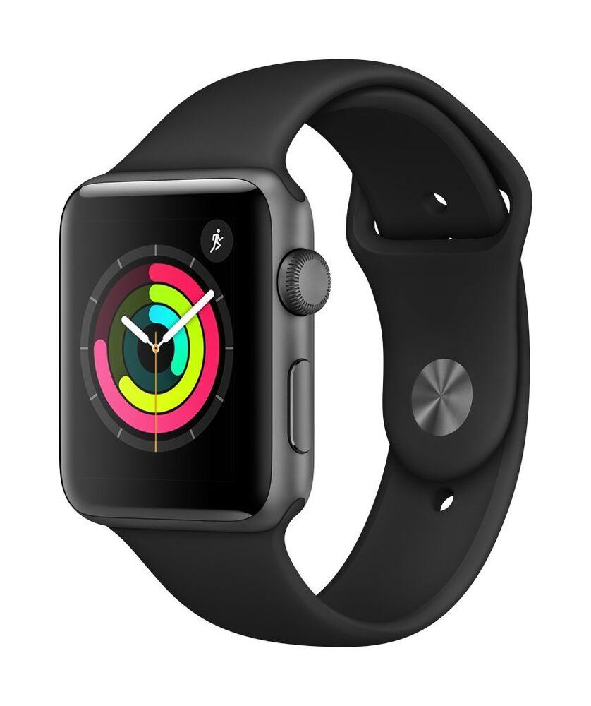 Apple Watch Series 3 GPS - Bild 1