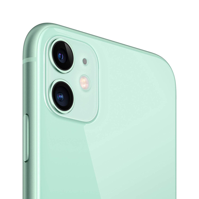 Apple-iPhone-11-64GB-Smartphone-ohne-Simlock-verschiedene-Farben-TOP-Zustand miniature 15