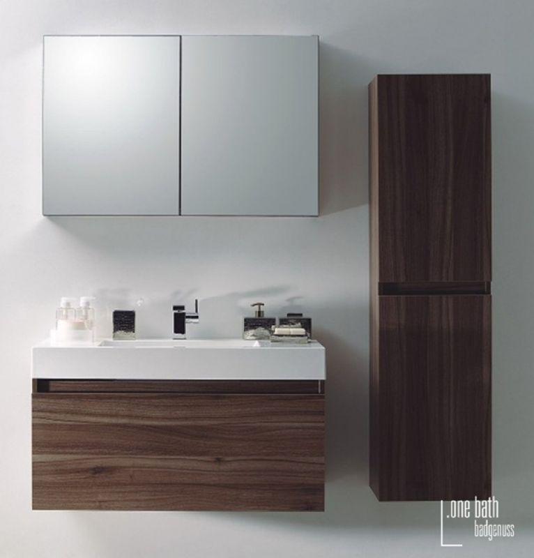 badm bel unterschrank 100cm waschtisch gusmarmor. Black Bedroom Furniture Sets. Home Design Ideas