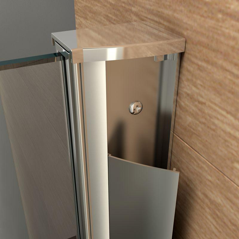 xxl u duschkabine mit schiebet r 1500x900mm duschabtrennung duschwand dusche ebay. Black Bedroom Furniture Sets. Home Design Ideas