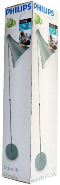 Intelligent Philips My-living Drin Stehleuchte Bodenleuchte Steh Lampe Leuchte Standlampe Beleuchtung Büro & Schreibwaren