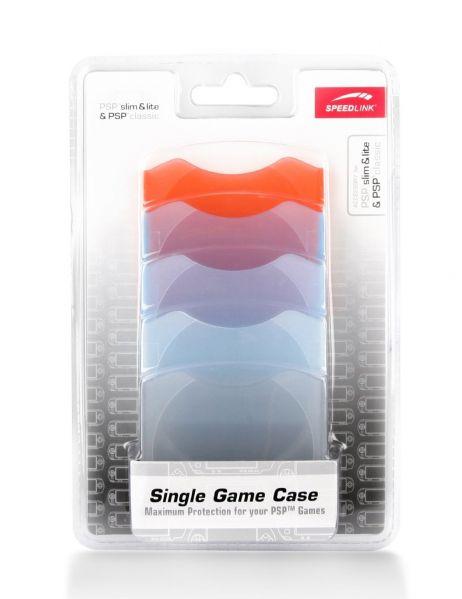 Fein Speedlink 50x Pack Game Case Umd-hülle Tasche Für Sony Psp Umds Spiele Etui Case Filme & Dvds