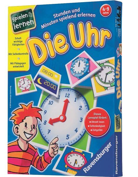 Figurix Ravensburger 90244 Lernspiel
