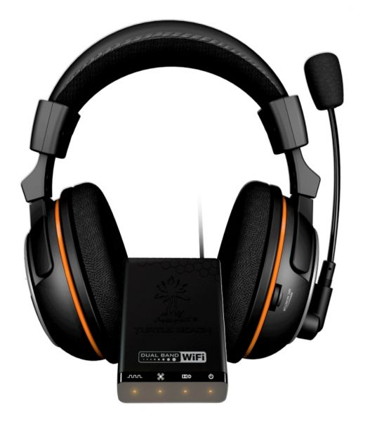 turtle beach x ray 5 1 gaming headset kopfh rer f r ps4. Black Bedroom Furniture Sets. Home Design Ideas