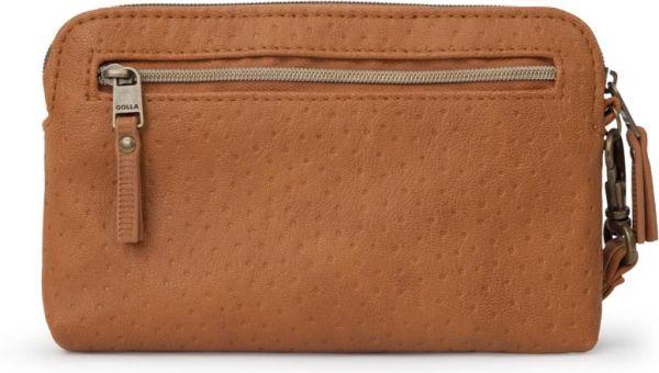 Unter Der Voraussetzung Golla Air Clutch Hand-tasche Kleidung & Accessoires Tragegurt Case Hülle Für Handy Iphone Smartphone