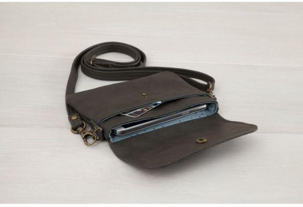 Unter Der Voraussetzung Golla Air Clutch Hand-tasche Tragegurt Case Hülle Für Handy Iphone Smartphone Handy-zubehör