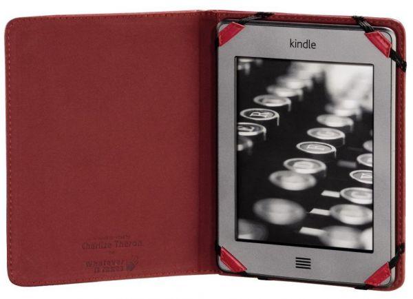 "Kindle Vs Sony Reader: 6"" Tasche Etui Cover Für Sony PRS-T3 PRS-T2 PRS-T1 PRS-650"