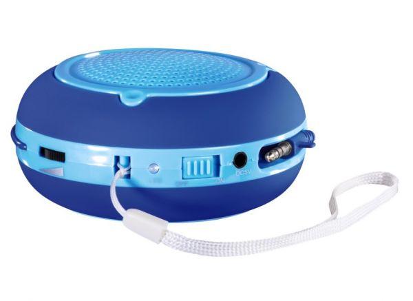 hama aktiv lautsprecher macaron boxen mobile sound system. Black Bedroom Furniture Sets. Home Design Ideas