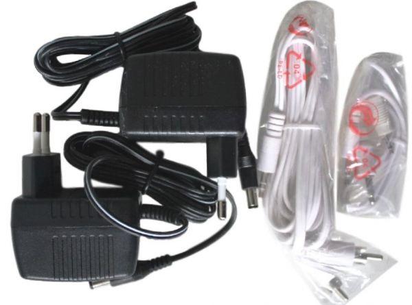 vivanco wireless transmitter audio adapter funk sender f r. Black Bedroom Furniture Sets. Home Design Ideas