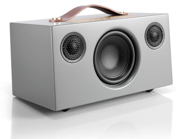 audio pro addon c5 bluetooth lautsprecher wlan wifi multiroom system wireless ebay. Black Bedroom Furniture Sets. Home Design Ideas