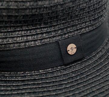 modernes Design Mode Rabatt zum Verkauf Details zu edc by ESPRIT Damen Hut 047ca1p004, Strohhut, schwarz (black  001), Gr. S