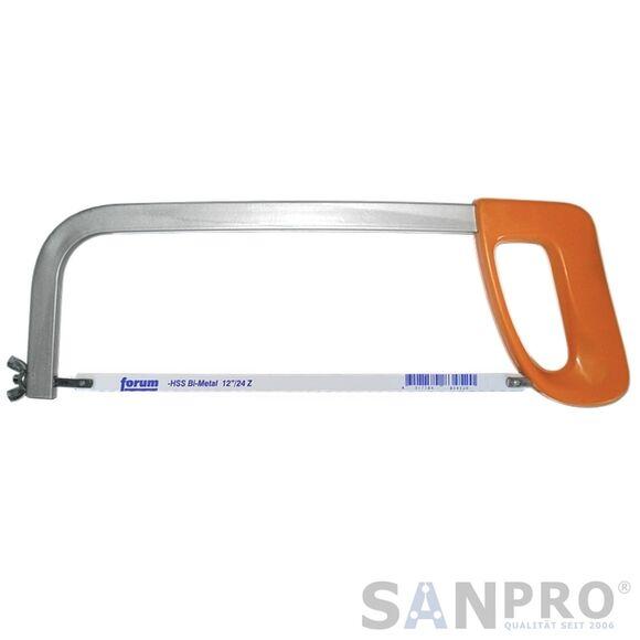 1 x 300mm Sägeblatt Werkzeug Werkzeugset 2er Set Bügelsäge Metallsäge Handsäge