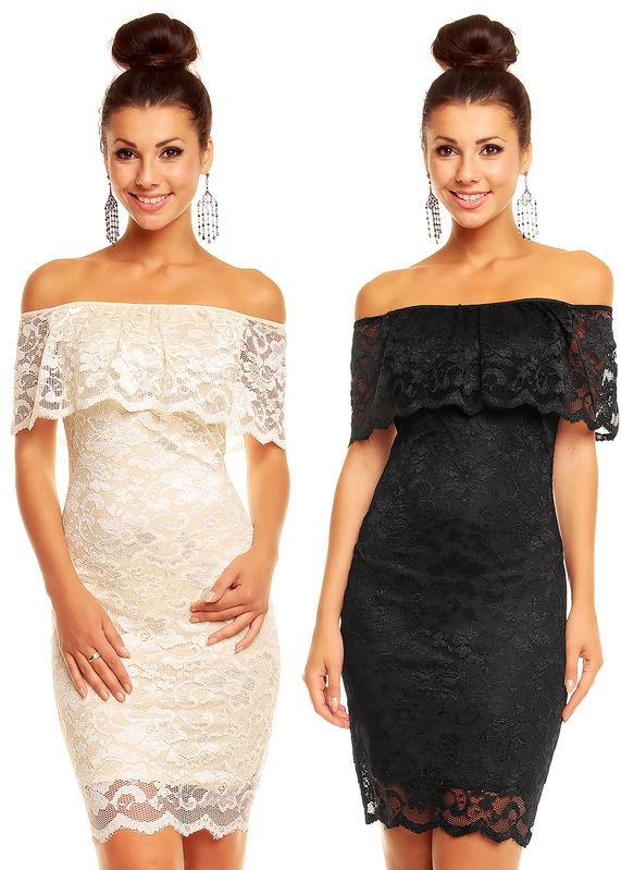 5359d5f1f2a Mayaadi Kleid Spitzenkleid Abendkleid Partykleid Festkleid Cocktailkleid  HS-348