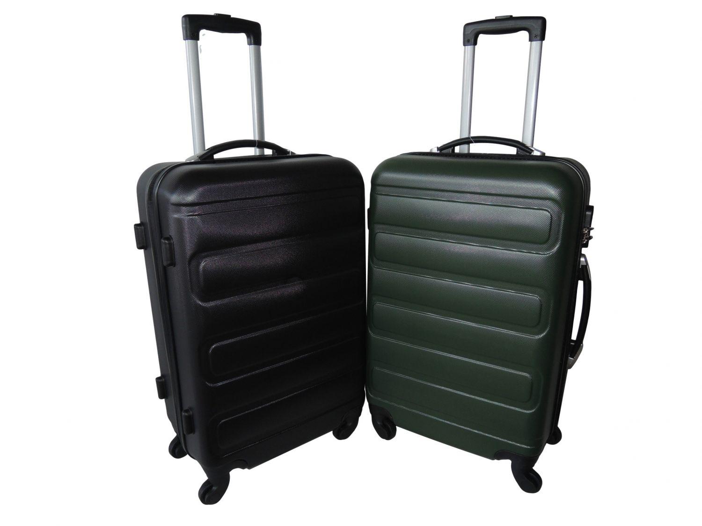 trolley 76x50x30 cm koffer baulua reisekoffer 102 l. Black Bedroom Furniture Sets. Home Design Ideas