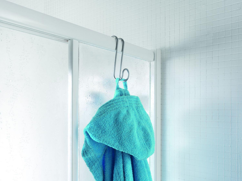 handtuchhalter ohne bohren handtuchhalter f r heizk rper zum einh ngen silber 4250466328620 ebay. Black Bedroom Furniture Sets. Home Design Ideas