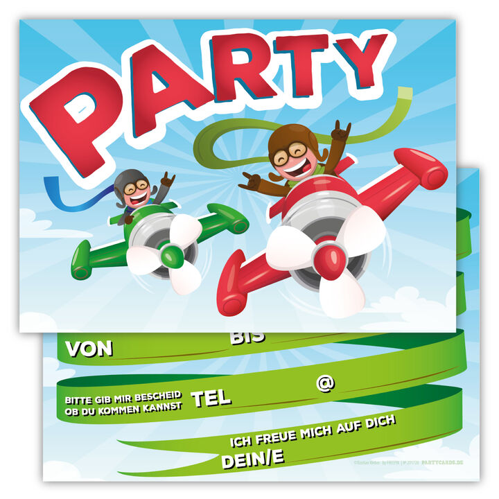*Sticker/&Postkarte*Kinder*Jungs*Geburtstag*Le Pirat*Piratenmotiv*10 x15cm