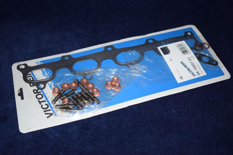 Kit de montage joints kit d/'étanchéité turbocompresseur OPEL 2,0l astra zafira OPC z20let