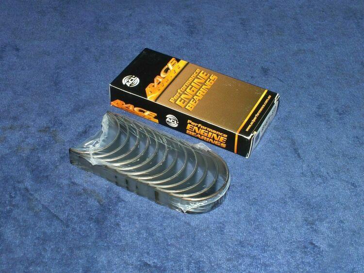 Kolbenschmidt Pleuellagersatz 87490610 für BMW