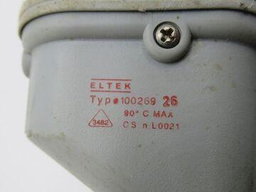 L0021 Zulaufschlauch Aquastop Schlauch Eltek Typ 100269 26