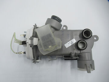 Riscaldamento SCALDABAGNO Siemens Type s9h1s Type 338 33681 nr 33380003