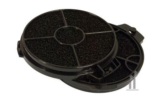 Aktivkohlefilter für cata abzughaube umluft filter