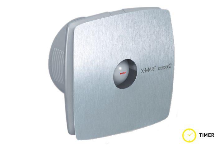 Montage ohne bohren bad ventilator lüfter mm cata mart