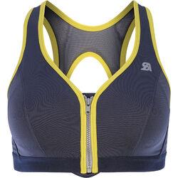 verlängerter Rücken SHOCK ABSORBER Active Shirt Feuchtigkeitsabweisend