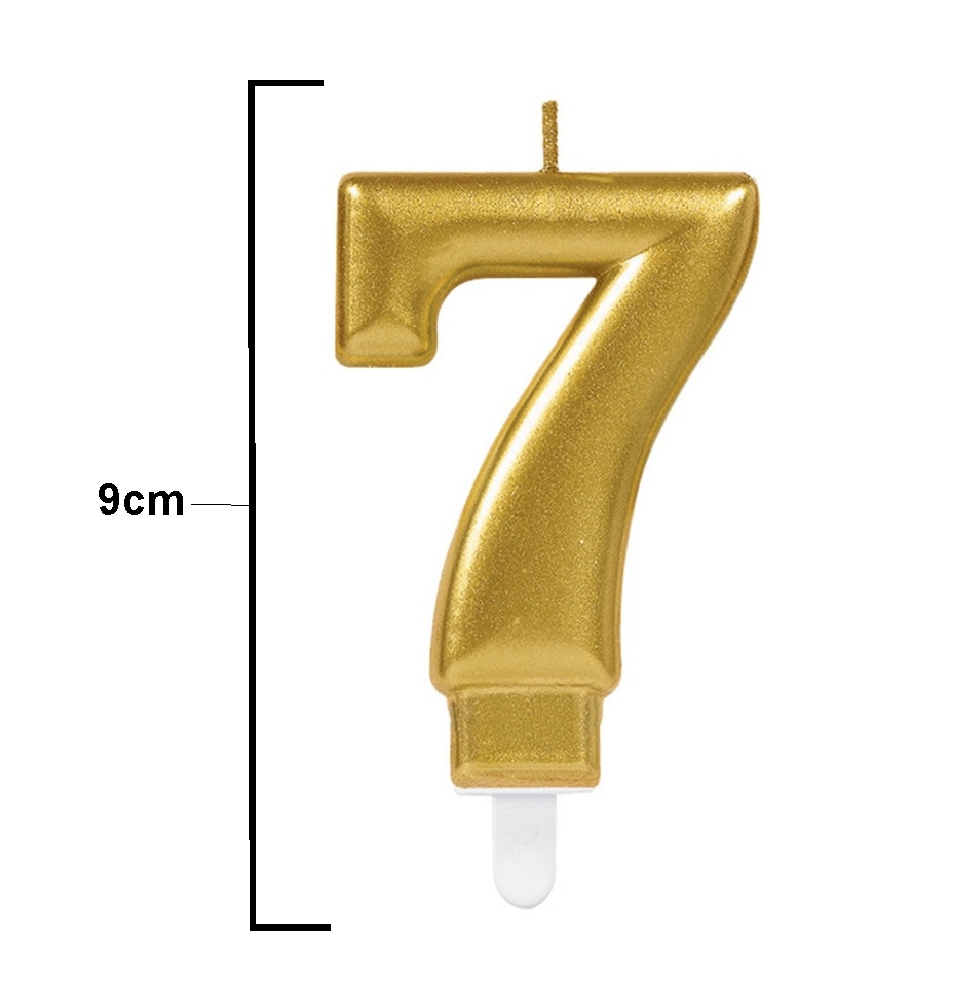 Number-Candles-Birthday-Candles-0-9-Candles-Birthday-Deco-kuchenkeren-Cake thumbnail 81