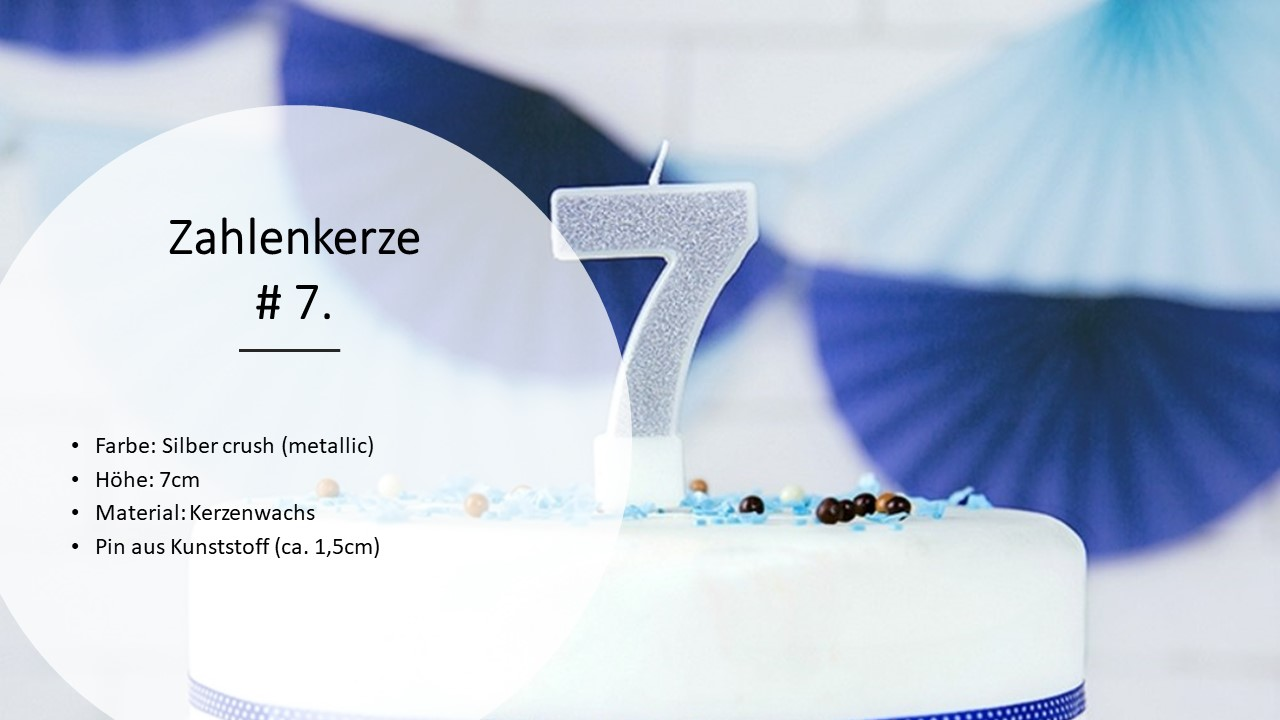 Number-Candles-Birthday-Candles-0-9-Candles-Birthday-Deco-kuchenkeren-Cake thumbnail 21