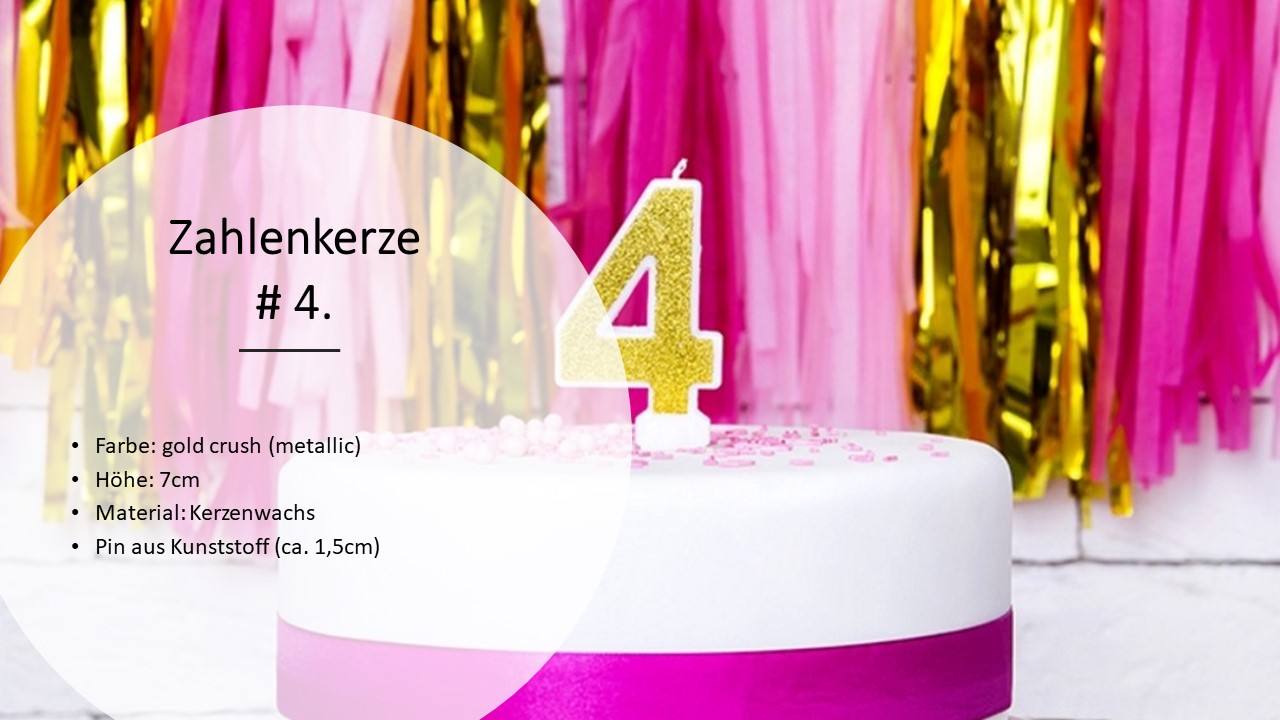 Number-Candles-Birthday-Candles-0-9-Candles-Birthday-Deco-kuchenkeren-Cake thumbnail 35