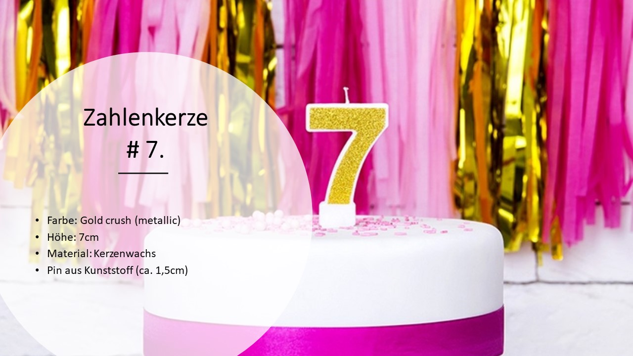 Number-Candles-Birthday-Candles-0-9-Candles-Birthday-Deco-kuchenkeren-Cake thumbnail 41
