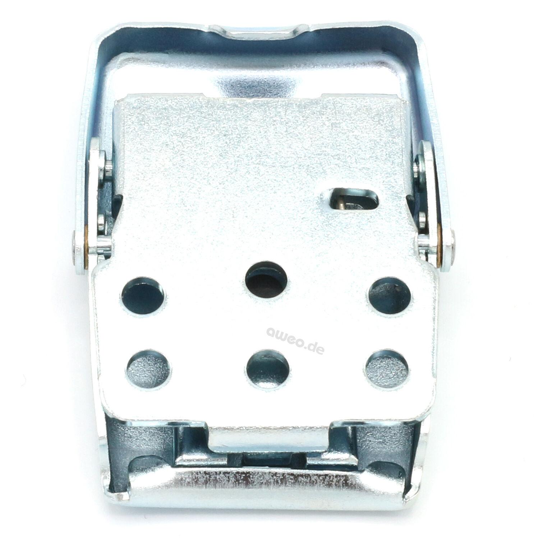 Cases, Racks & Taschen 4 Stück Adam Hall Hardware 34082 Klappgriff Mittel Gefedert 8 Mm Tief Neu Musikinstrumente Ovp Rabatte Verkauf