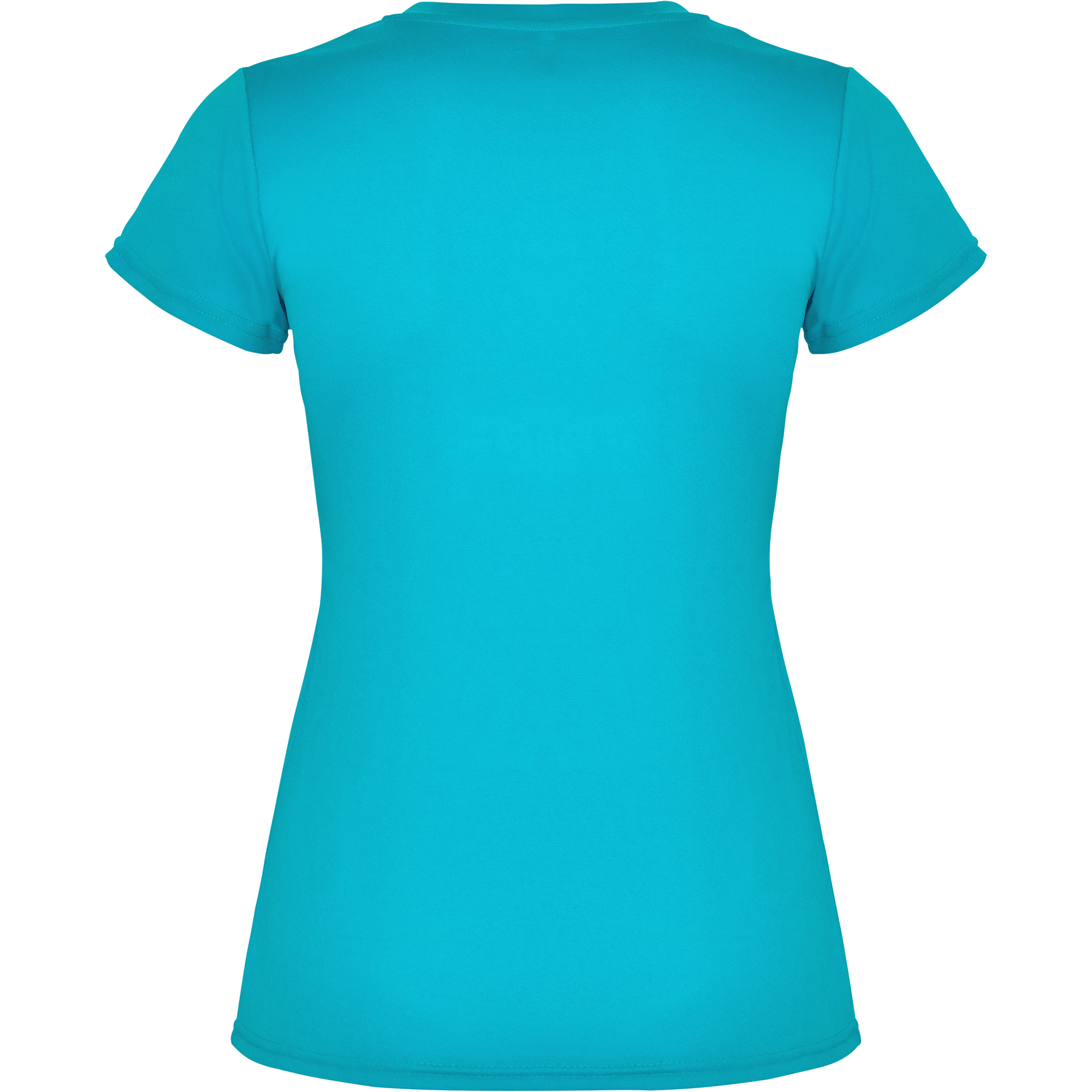 Damen Funktionsshirt Funktions T-Shirt atmungsaktiv Feuchtigkeitsregulierend Spo