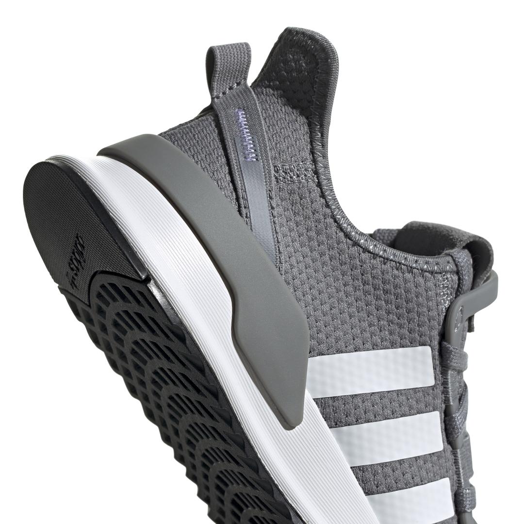 meet f57d1 44079 Adidas-Originals-U-Path-Run-J-Sneaker-grau-