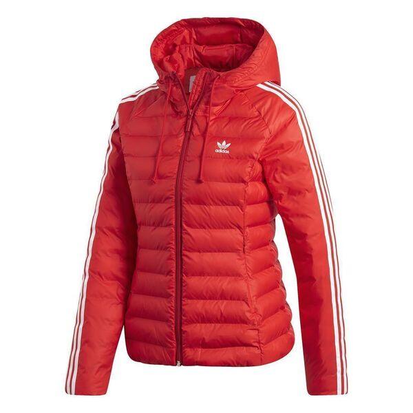Adidas Originals Damen Slim Fit Jacke Winterjacke ...