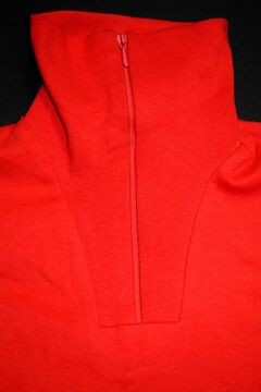 Details about Adidas Jumper Longsleeve Turtleneck Turtleneck Vintage Deadstock 80er 80s 140 show original title